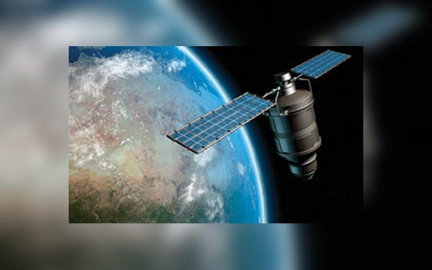 W końcu roku Litwa podbije kosmos