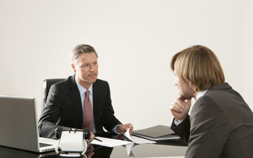 Искать работу лучше у мелких предпринимателей