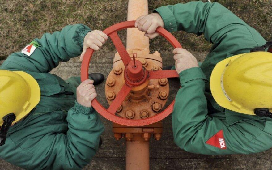На газопровод между Литвой и Польшей - 10,6 млн. евро помощи ЕС