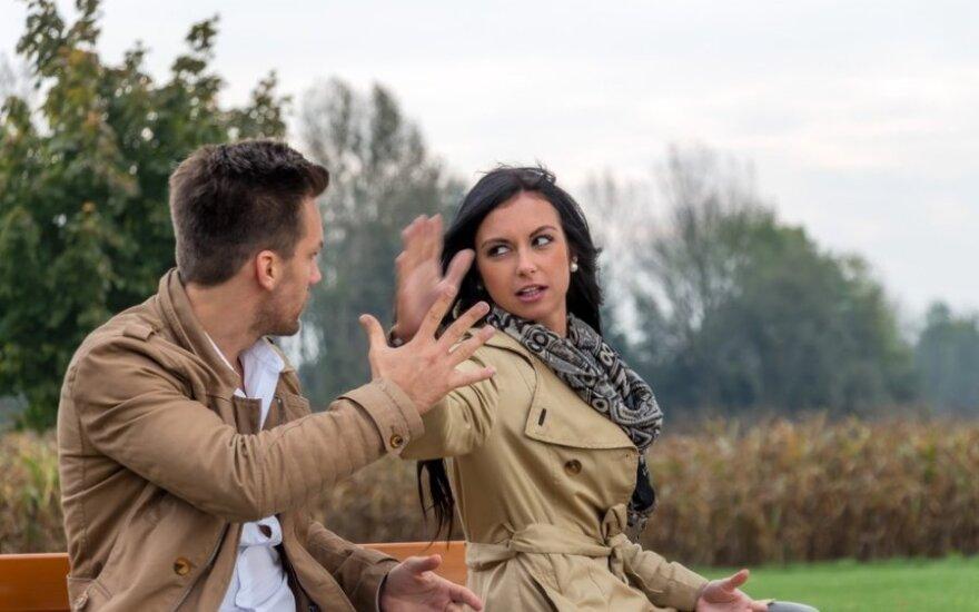Чего мужчины не выносят в женщинах