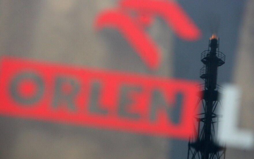 Orlen остается крупнейшей компанией Балтийских стран