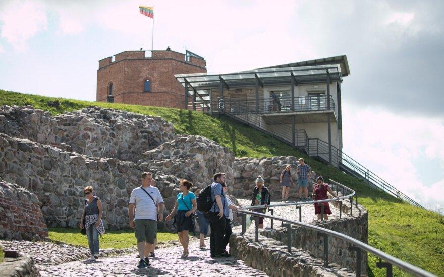 ТурСтат: Россияне стали реже ездить в Литву