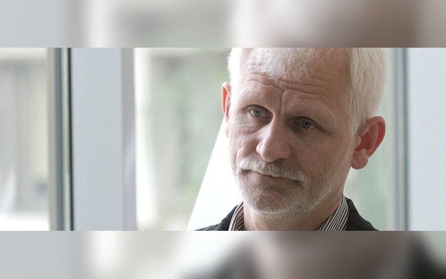 Беляцкий не винит Литву за передачу белорусским властям