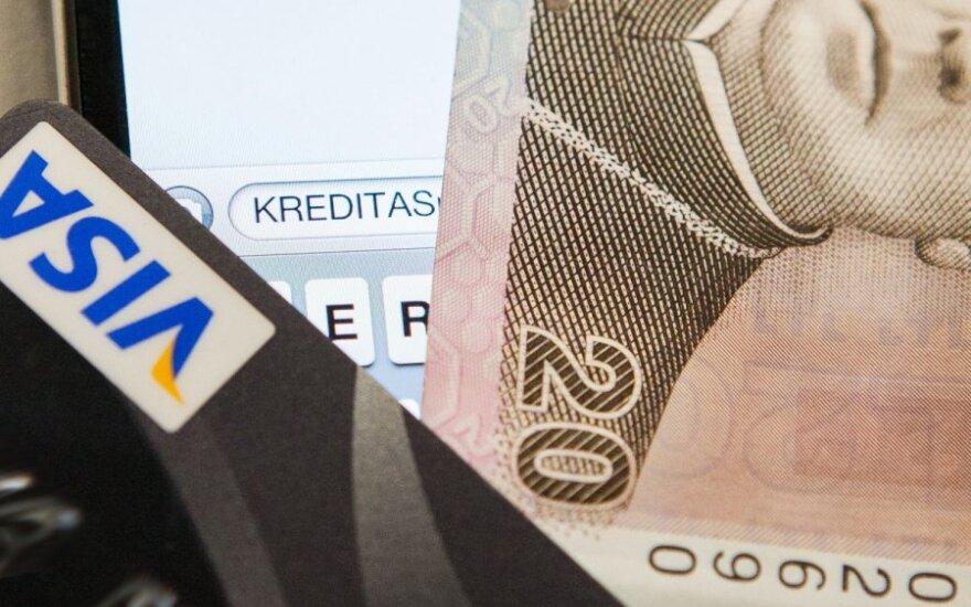 S&P Global Ratings: кредитный рейтинг Литвы остается A, перспектива положительная
