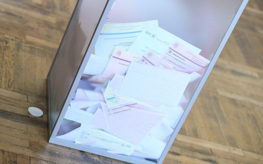 """Референдум о двойном гражданстве состоялся, но голосов """"за"""" не хватило"""