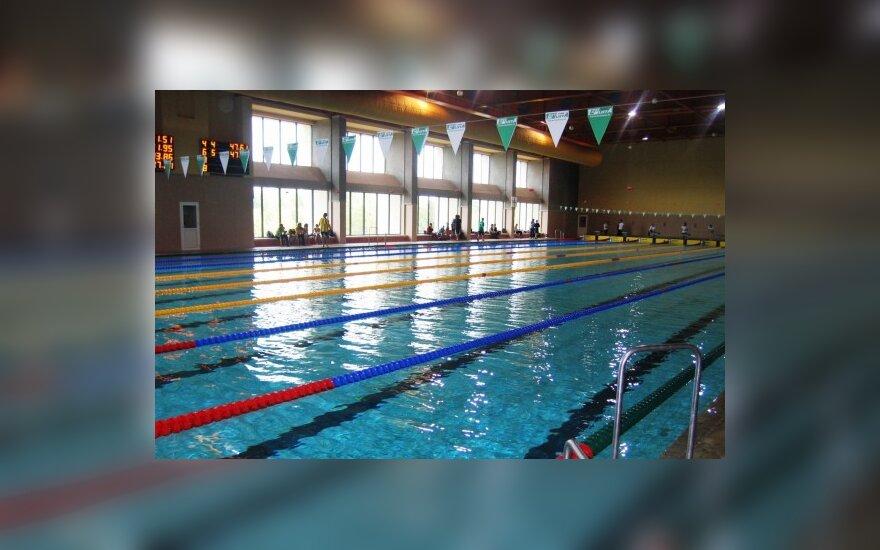 В бассейне, где хлором отравились дети, дала сбои вентиляционная система