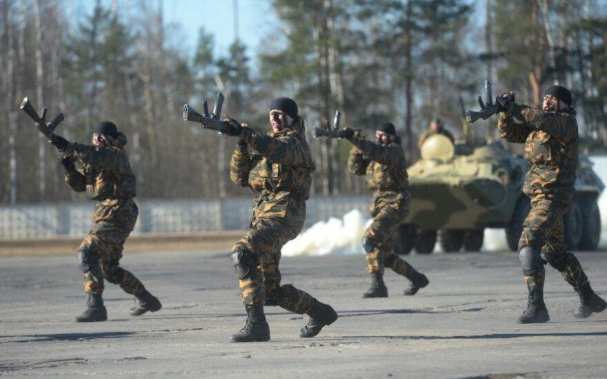 Предельный срок службы в армии РФ увеличили на пять лет