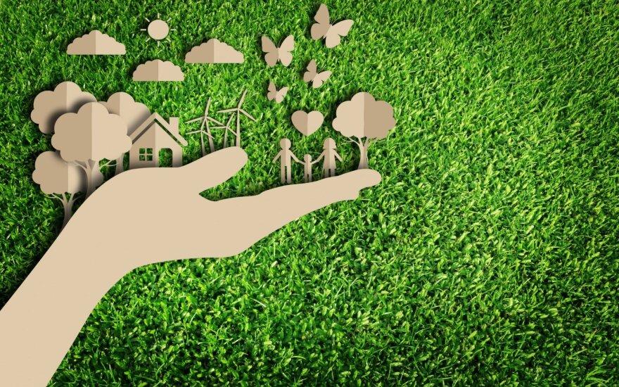 Литва голосовала против предложения ЕС досрочно начать сокращение выбросов
