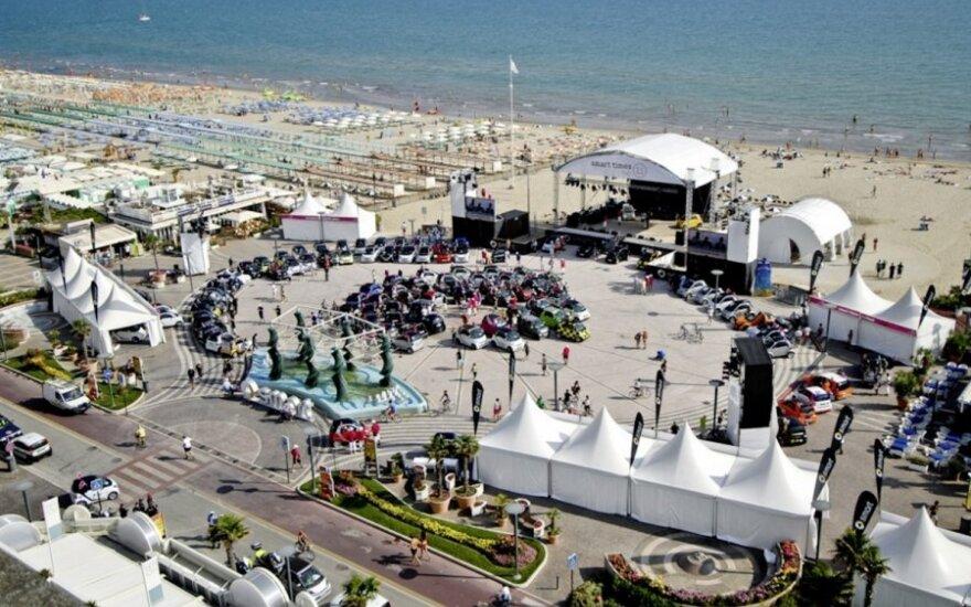 135 итальянских курортов признаны самыми экологически чистыми