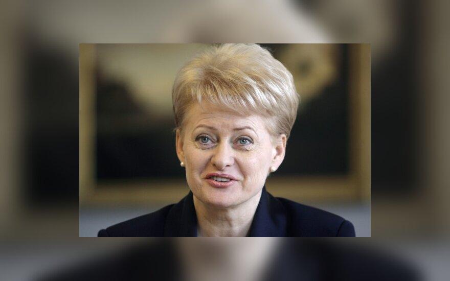 Обязательства Литвы в НАТО останутся неизменными