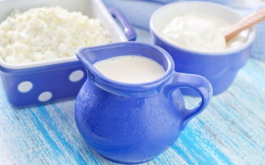 Уже ведутся переговоры с торговцами о повышении цен на молочные продукты