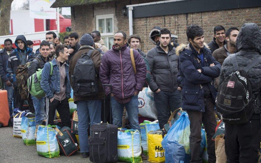 Kraje Europy Wschodniej są najbardziej nietolerancyjne pod względem rasy i religii. Z 160 tys. uchodźców przesiedlono tylko 497