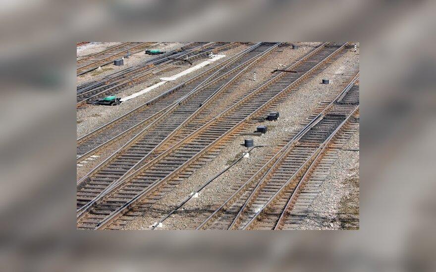 Железнодорожные перевозки уменьшились на 31%