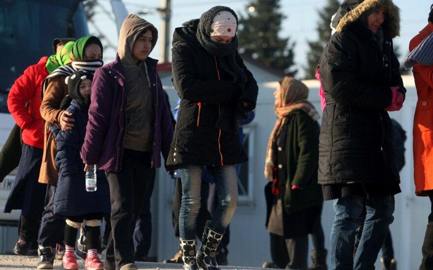 СМИ: беженцы массово покидают Финляндию