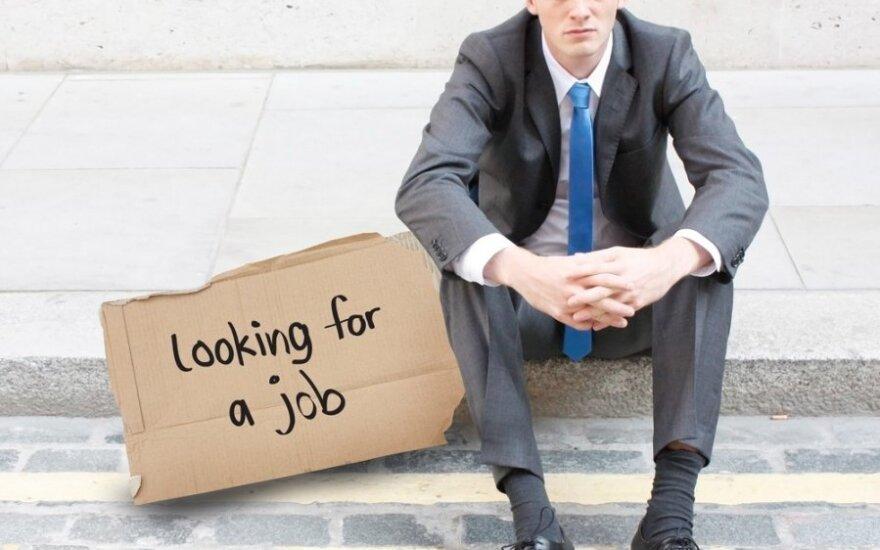 Уровень безработицы в Литве снизился