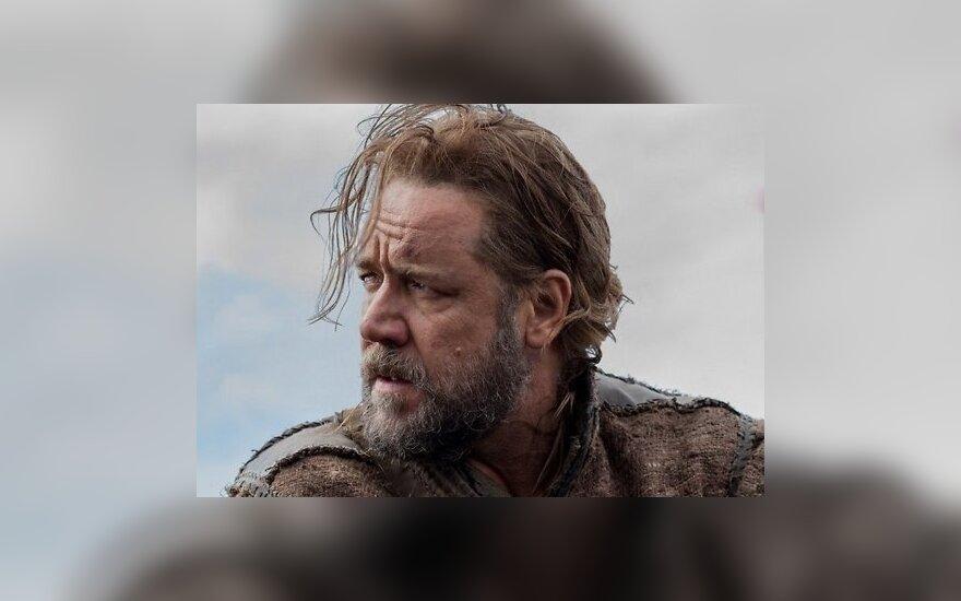 """Обнародован первый трейлер """"Ноя"""", снятого по библейской легенде"""