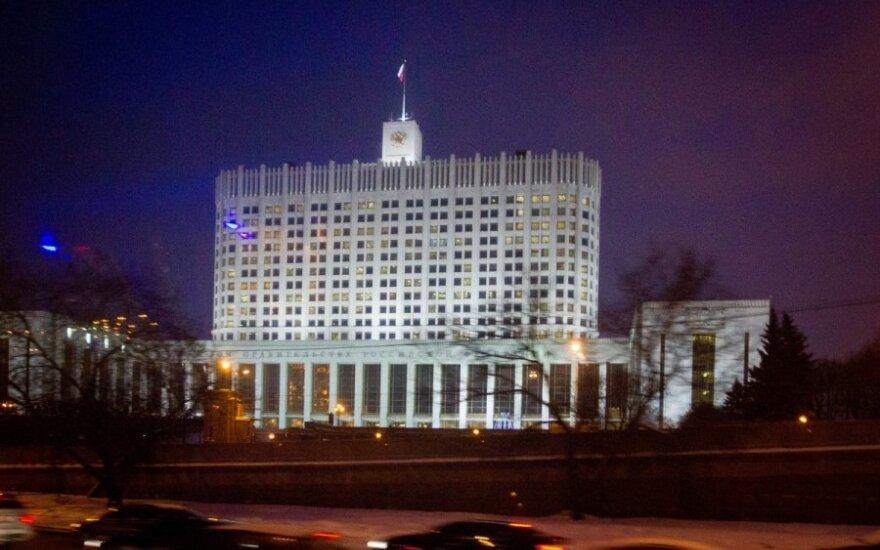 Власти РФ запретили с 18 марта въезд для иностранцев из-за коронавируса