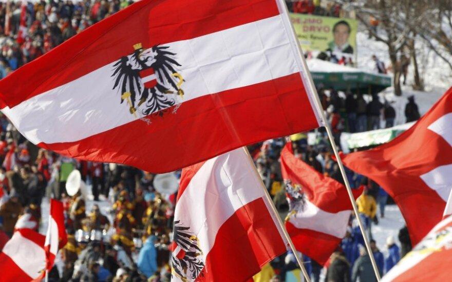Эксперт: в ЕС смотрят на австрийских националистов сквозь пальцы