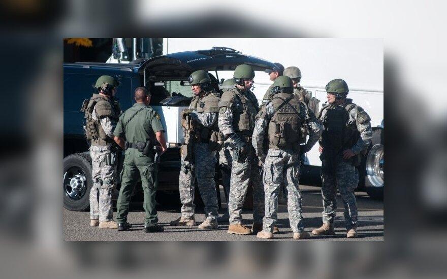 JAV mokykloje nušauti 2 žmonės