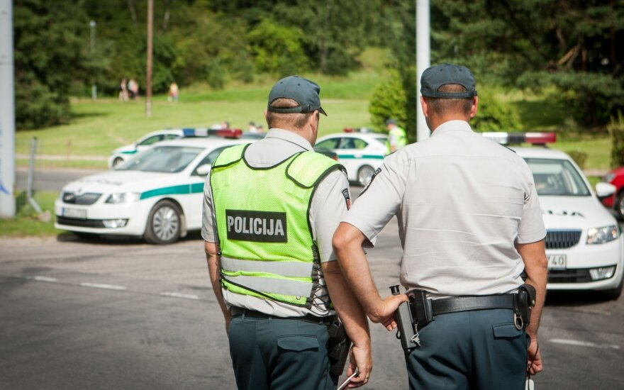 """""""Крестьяне"""" предлагают менять размеры штрафов за превышение скорости, полиция их поддерживает"""