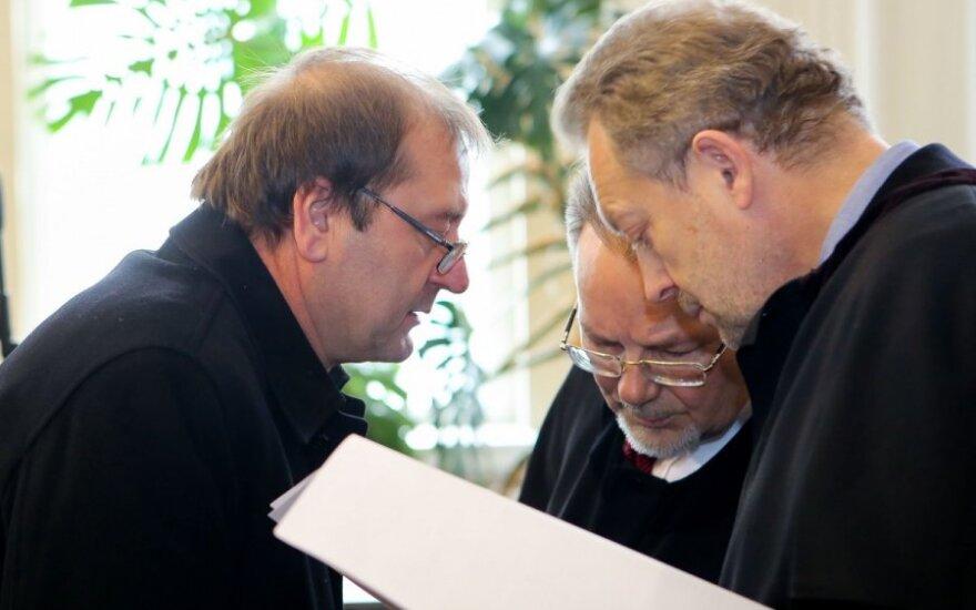 Успасских в суде ждет еще одна очная ставка с основным свидетелем