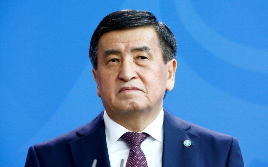 Sooronbajus Žejenbekovas