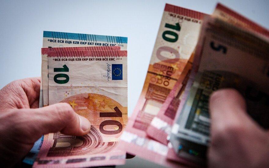 Правительство Литвы и профсоюзы подписали коллективное соглашение