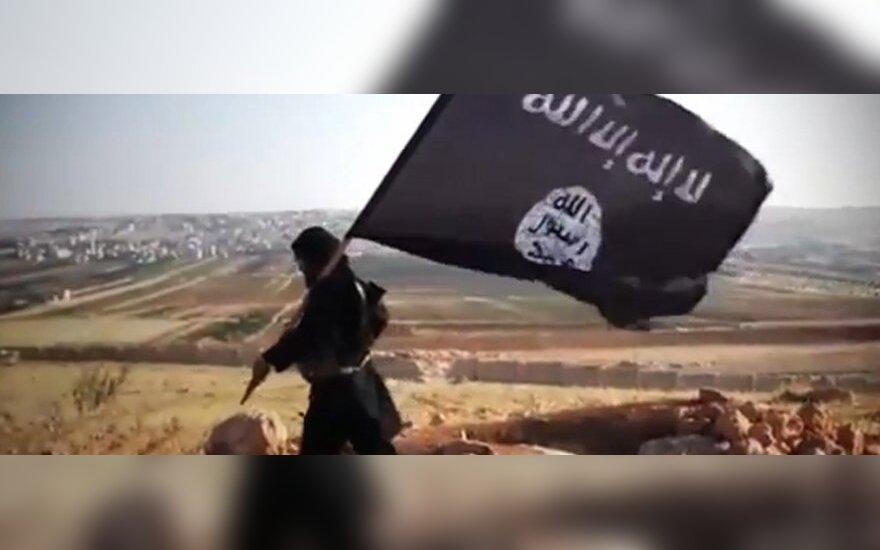 Британия: боевики ИГИЛ используют химическое оружие
