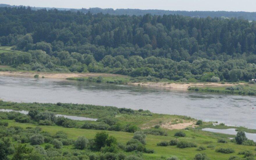 Правительство инициирует ратификацию соглашения с Россией о строительстве моста через Неман