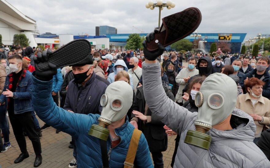 Евросоюз готов помочь Беларуси на пути к неизбежным переменам