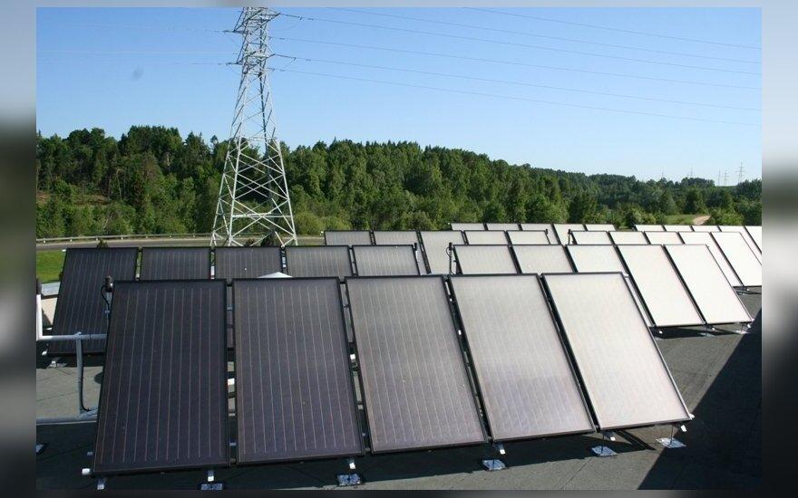 Вице-министр энергетики: тариф на скупку солнечной энергии слишком высокий