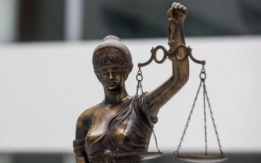 Завершено и передано в суд дело о нападении на эквадорца в Вильнюсе