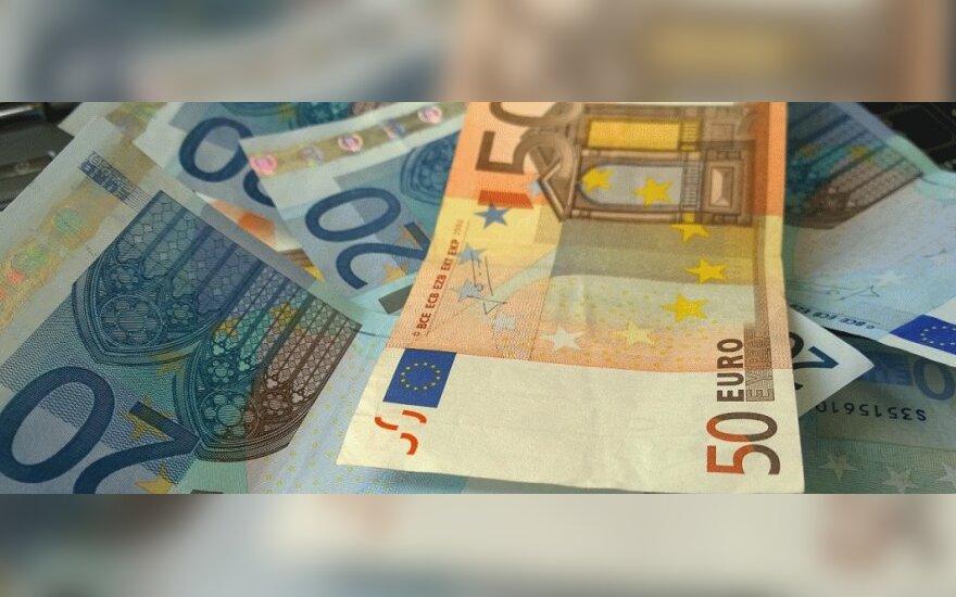 Радуются евро: бизнес уже потирает руки