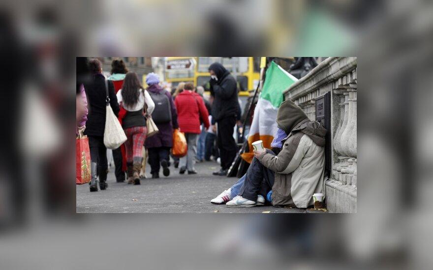 Ирландии грозит политический хаос