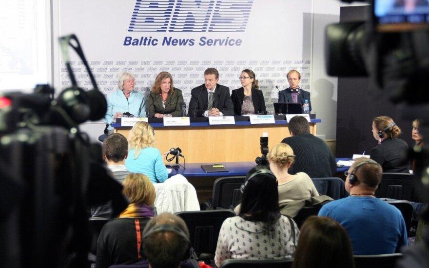 """""""Amnesty International"""" krytykuje Litwę za więzienia CIA i dyskryminację gejów"""