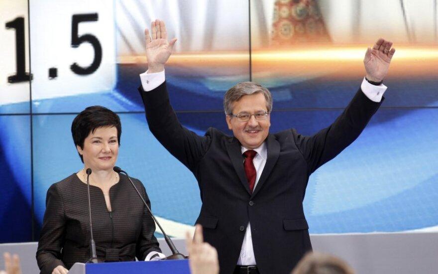Maciążek: Polska konsoliduje region przed szczytem NATO w Chicago?