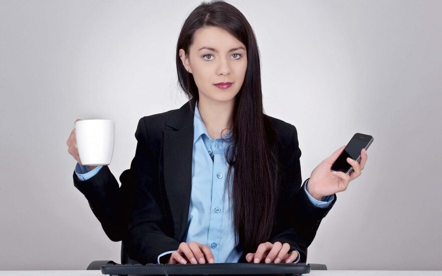 Wielozadaniowość w pracy zabija produktywność