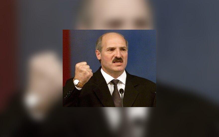 A.Lukašenka