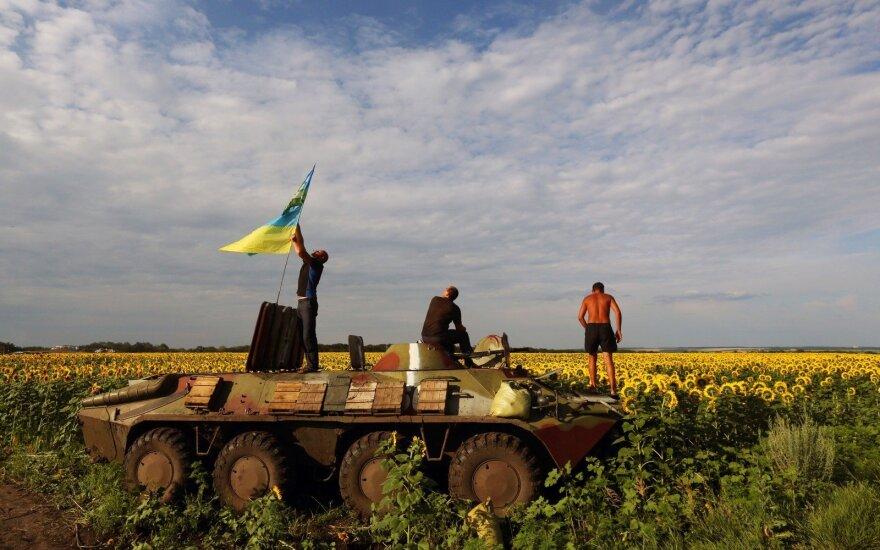 США предлагают разместить в Донбассе 20 тысяч миротворцев