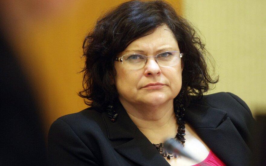 Irena Gasperavičiūtė