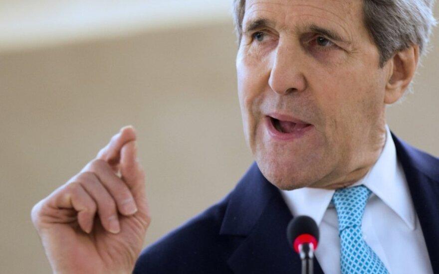 США ужесточили санкции против России