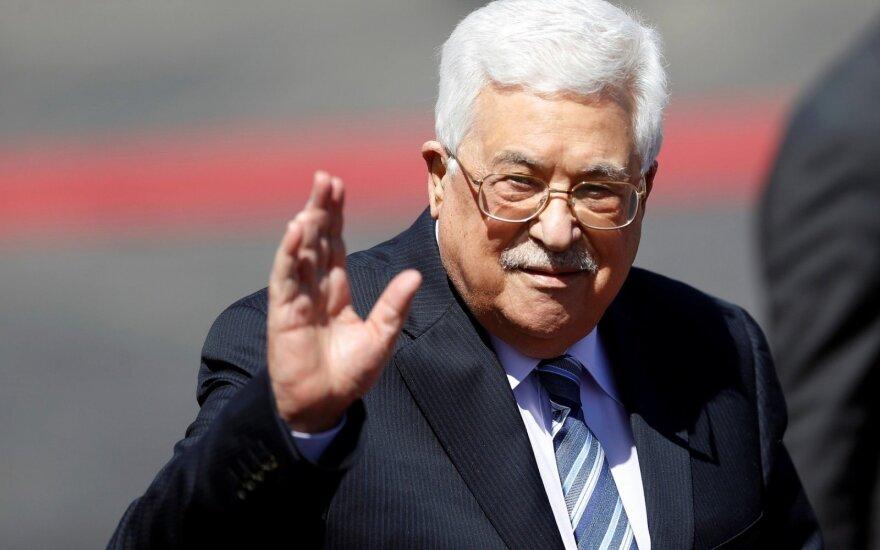 Mahmoudas Abbasas