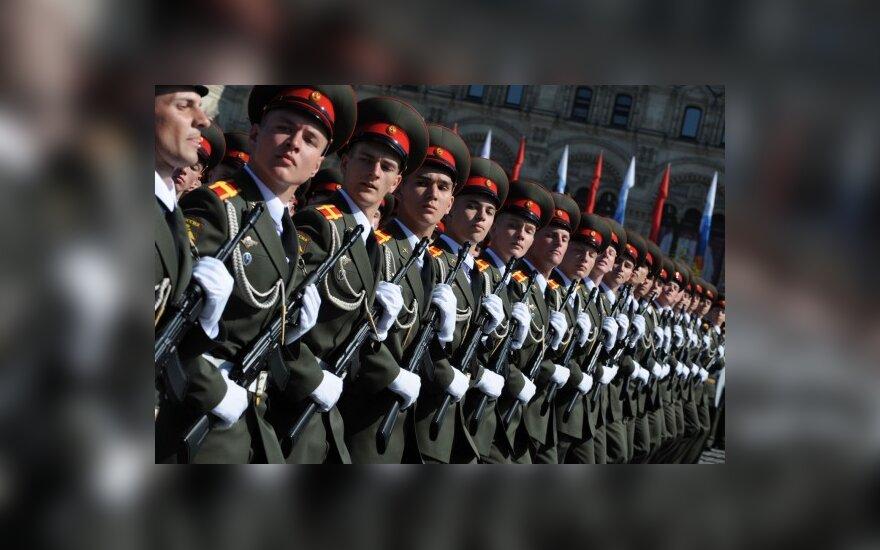 Россия приняла новую военную доктрину