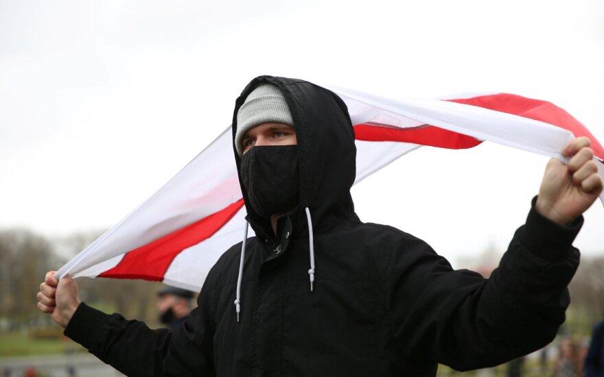 По гуманитарным причинам в Литву разрешено въехать 618 гражданам Беларуси