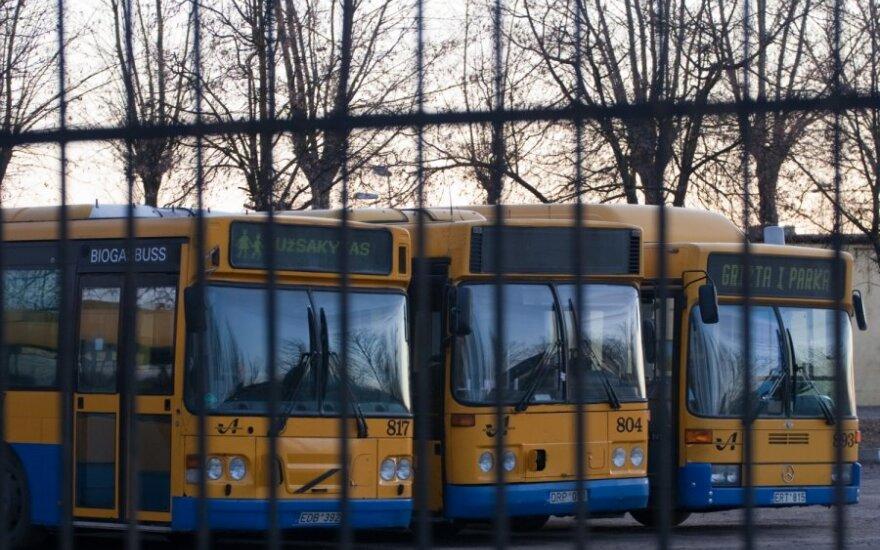Opłaty za przejazd komunikacją miejską wzrosną