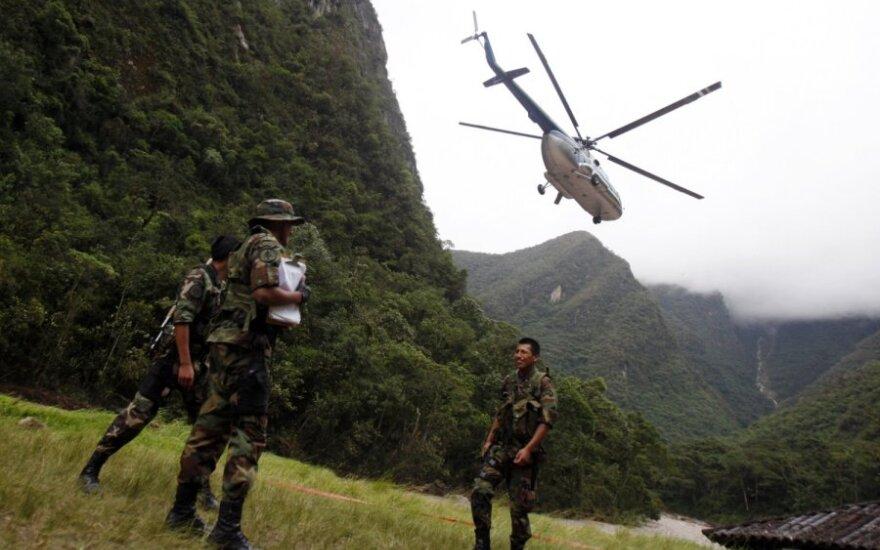ООН бьет тревогу по поводу роста производства коки в Перу