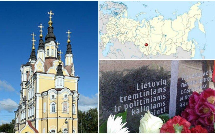 Томский поляк переедет в Литву: нам дорога память о литовских ссыльных