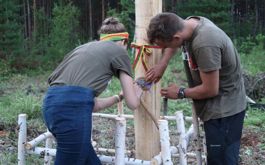 """МИД Литвы: Россия не позволила провести экспедицию """"Миссия - Сибирь"""""""