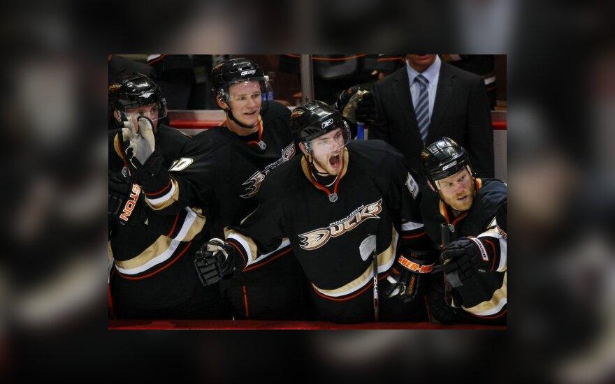 НХЛ: провокатор Калета вошел в историю