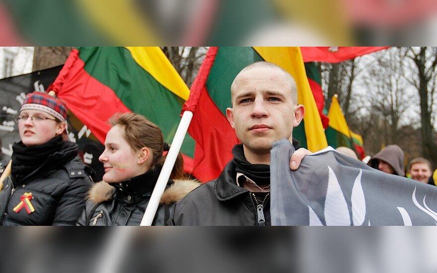 13-го января националисты отметят концертом неонацистов